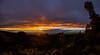 Epic Sunset (ArneKaiser) Tags: hawaii landscape maui clouds cloudscape panorama sky sunset weather