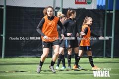 DSC_3231 (Noelia Déniz) Tags: fcb femenino barcelona barça blaugrana futfem fútbol previa entreno granadilla ligaiberdrola