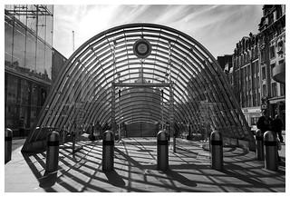 St Enochs - Glasgow