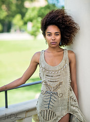 Dancers Portrait (oshcan) Tags: model dancer beautiful woman girl philadelphia nikon d4s 85mm14