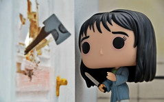 The Shining (RK*Pictures) Tags: actionfigure funko funkopop popmovies cute red black scream stylized vinyl collectibles popvinyl figure rkpictures toyphotography actionfigurephotography theshining jacknicholson stanleykubrick horror axe stephenking jacktorrance wendy danny novel horrorfilm movie snow overlookhotel caretaker winter father son danger fear blood allworkandnoplaymakesjackadullboy room237 family cabinfever charlesgrady thegradytwins redrum murder maze ghosts elevatordoor cascadeofblood premonition hedge visions frightening tony imaginaryfriend strange hedgemaze green cold freezetodeath evil july41921 typewriter nativeamericanburialground mad room hotel photograph lloyd bartender writer crazy mirror memories shelleyduvall
