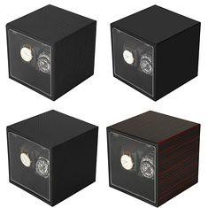 Automatic Watch Winder Rotator Storage Case Display Box (1261629) #Banggood (SuperDeals.BG) Tags: superdeals banggood jewelry watch automatic winder rotator storage case display box 1261629
