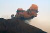 Sakurajima in the evening 3 (motohakone) Tags: japan kyushu volcano vulkan 2013 eruption ash asche sakurajima kagoshima 桜島