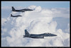 HULKY x 3 (jderden77) Tags: derden aviation airplane aircraft jet flying flight f15 f15e strikeeagle strikefighter usaf airforce usairforce 334thfs 334fs 4thfw 4thfighterwing 4fw formation airtoair a2a