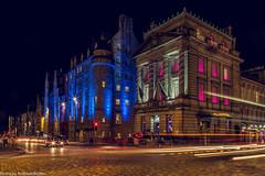 Edinburgh | Radisson Blue Hotel (AnBind) Tags: grosbritanien unitedkingdom scottland 2017 ereignisse gb schottland september urlaub edinburgh scotland vereinigteskönigreich