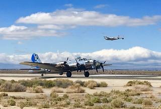 LA County Airshow 2018