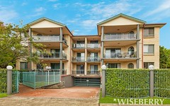 1/40-44 Chertsey Avenue, Bankstown NSW