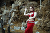 Diana Rosa (Hugo Miguel Peralta) Tags: nikon d750 80200 lisboa lisbon portugal garden jardim dança dance
