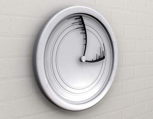 Diy Furniture : 5 Creative Clock Designshttps://is.gd/3KTl6a