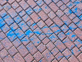 Promenade Pavement Pigment
