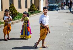 HoliFestival2018-5(NY) (bigbuddy1988) Tags: people portrait photography nikon d610 children friends art digital new newyork nyc usa urban festival holi indian