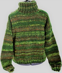 Craft by Julia design (Mytwist) Tags: knittedforyou julia green forest ullar turtleneck tneck tn rollneck rollkragen design style exclusive fashion thick itchie vintage vouge grobstrick handgestrickt knit retro cozy bulky modern passion love laine pure wool casual knitting fuzzy craft fetish thich pullover