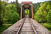 You Say There's Always Gonna Be This Thing (Thomas Hawk) Tags: america glendale oregon southernoregon usa unitedstates unitedstatesofamerica bridge trainbridge traintracks fav10 fav25 fav50 fav100