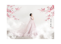 10 (SkyStudio Vn) Tags: wedding bride vietnam traditional beautiful