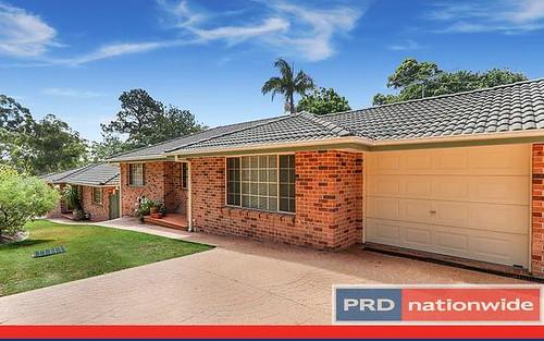 3/87 Waratah St, Oatley NSW 2223