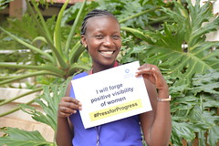 AWARD Staff #PressforProgress (AWARD Fellowship) Tags: nairobi awardfellowship award awardfellow internationalwomensday 2018 icraf