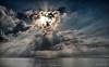 2017-07-a-F2410 copia (Fotgrafo-robby25) Tags: alicante costablanca fujifilmxt2 marmediterráneo nubes rayosdesol