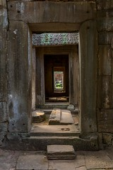 Preah Khan (qonebe) Tags: canon 6d travel asia voyage asie cambodge cambodia angkor jungle temple