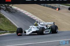 Williams F1 FW08-01 Keke Rosberg -6943 (Gary Harman) Tags: williamsf1fw0801kekerosberggaryharmangaryharmanghniko williamsf1fw0801kekerosberggaryharmangaryharmanghnikond800brandshatchprotrackmotorracing gh18 gh 2018 cars racing formula one brands hatch nikon pro photographer d800