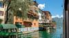 Gandria Lake Lugano 22 May 2010 (1) (BaggieWeave) Tags: switzerland ticino lakelugano gandria