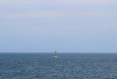 IMG_2761 (gungorme) Tags: landscape seascape sea mediterranian blue sky boat minimal minimalism minimalist simply simple simplicity manzara deniz akdeniz mavi tekne sade sadelik catania sicily italy sicilya italya travel europe
