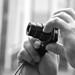 Portrait of a Photographer