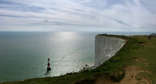 Seven Sisters April 2018 - 7 of 7