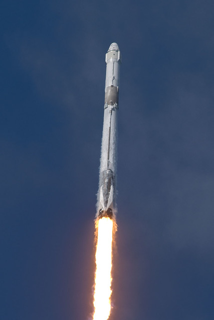 CRS-14 Mission