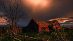 More Richly Colored (emiliopasqualephotography) Tags: dayfornight topazstudio manderfieldut ut countryroads ruraldecay night
