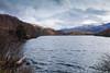 Passing Loch Eilt on The Jacobite train. (ho_hokus) Tags: 2018 escocia fujix20 fujifilmx20 schottland scotland scozia unitedkingdom countryside loch scenery écosse locheilt