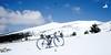 Cycles_214_Mont_Ventoux_2018_007 (wapdawap - Cycles 214) Tags: mont ventoux provence vaucluse bédoin malaucène sault snow blue sky sun closed road spring