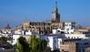 Seville Cathedral (lionel.lacour) Tags: c1 d610 seville spain andalousia