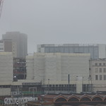 Fog in Birmingham - Primark Pavilions thumbnail