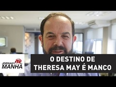 O destino de Theresa May é manco | Caio Blinder (portalminas) Tags: o destino de theresa may é manco | caio blinder