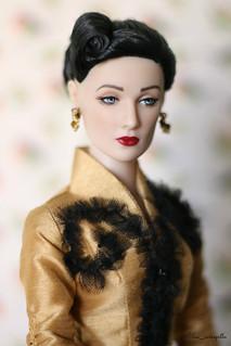 Carol Barrie Hollywood Treasure