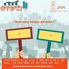 Can you answer this #JainQuiz ? कितनी इद्रिया होती है?⠀ ⠀ Explore Jainism like never before on http://jainnewsviews.com⠀ ⠀ #jainism #quiz #questionoftheday #question #answer #why #senses #living #being #instagood #instaquiz #instagram (Jain News Views) Tags: jainism