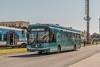 Skoda / Solaris-Hybridbus in Plzen (neuhold.photography) Tags: plzen skoda hybridbus solaris werk mnbudg umweltfreundlich nachhaltig oekologisch öpnv