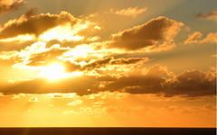 A Beautiful New day (npbiffar) Tags: water ocean atlantic sunrise color npbiffar 1685mm d7100 nikon landscape waterscape