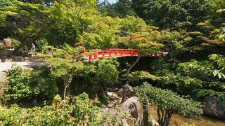 ... The Sacred island of Miyajima  ...