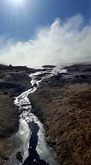 Namafjall geothermal field