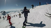 """""""Why do I always have to decide?"""" (PChamaeleoMH) Tags: gopro interaction laplagne lowrypeople people skiing snowboarder"""