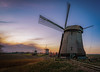 Windmills (mcalma68) Tags: windmill schermer grootschermer dutchlandscape sunset