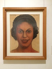 Museo Frida Kahlo (My Journey Mexico) Tags: fridakahlo fridakahlomuseum cdmx mexicocity coyoacan coloniadelcarmen iphonephotography sarahzambiasiphotography sarahzambiasi historichousemuseum mexico mexicanartist diegorivera painting mexicanart mexicanartists femaleartist