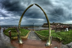 Whitby (Baz 3112) Tags: foranyonewhosinterested 500px streamzoofamily hdr hdrcollection hdrgallery hdrphotography hdrphoto perspective sky skyporn skyline history historial