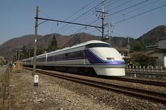 DSC08609 (Alexander Morley) Tags: japanese railways japan trains tobu railway sl taiju spacia kinugawa onsen