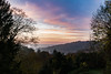 Soissons vue de Cuffie 2 (Rudy Pilarski) Tags: nikon tamron d7100 2470 nature france paysage landscape vue couleur color colour coucherdesoleil contrejour ciel sky trees arbre sunrise sunset sun flamboyant