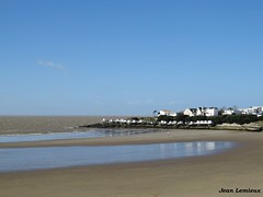 Royan - Plage de Pontaillac (JeanLemieux91) Tags: charentemaritime poitoucharentes france europe mars march marzo hiver invierno winter royan plage playa beach