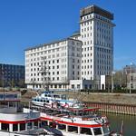 Duisburg - Innenhafen (38) thumbnail