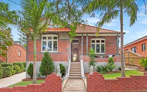 11 Searle St, Ryde NSW 2112