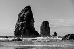 The Needles, Haystack Rock, Cannon Beach, Oregon, USA (takasphoto.com) Tags: apsc america cannonbeach eeuu estadosunidos fotografãadepaisaje fuji fujixt1 fujixt1fujifilm fujifilm fujinon fujinonlensxf18135mmf3556rlmoiswr fujinonxf18135mmf3556rlmoiswr landscape landscapephotography landschaftsfotografie lens mar mare mer mirrorless mirrorlesscamera nature noroestepacãfico noroestedelpacãfico northamerica ocean oceansea oceano oregon outdoor pnw pacificnorthwest pacificocean paisaje pazifischernordwesten photography rock rocks rockymountains sea seascape travel travelphotography traveling travels usa unitedstates unitedstatesofamerica viaje water westcoast wybrzeå¼epã³ånocnozachodnie xmount xt1 xtranscmosii xtransii xf18135 ðð°ñð¸ñð¸ñðºð¸ñðμð²ðμñð¾ð·ð°ð¿ð°ð´ ã¢ã¡ãªã«åè¡å½ ãã¸ãã³ ãã¸ãã£ã«ã ãã©ã¼ã¬ã¹ åç±³ 太平æ´å²¸åè¥¿é¨ æμ· ç±³å½ ç¾å½ èªç¶ 西æμ·å²¸ é¢¨æ¯ é¢¨æ¯åç ííìë¶ìë¶